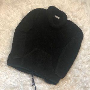 Carve Design Sherpa Pullover